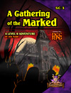 A Gathering of the Marked